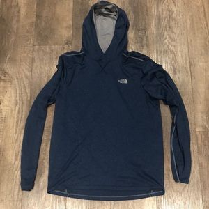 North Face Hyperlayer Hoodie